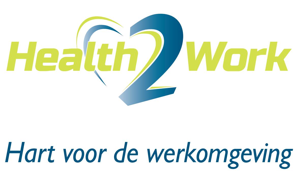 Health 2 Work.Health2work Revalidatie Friesland